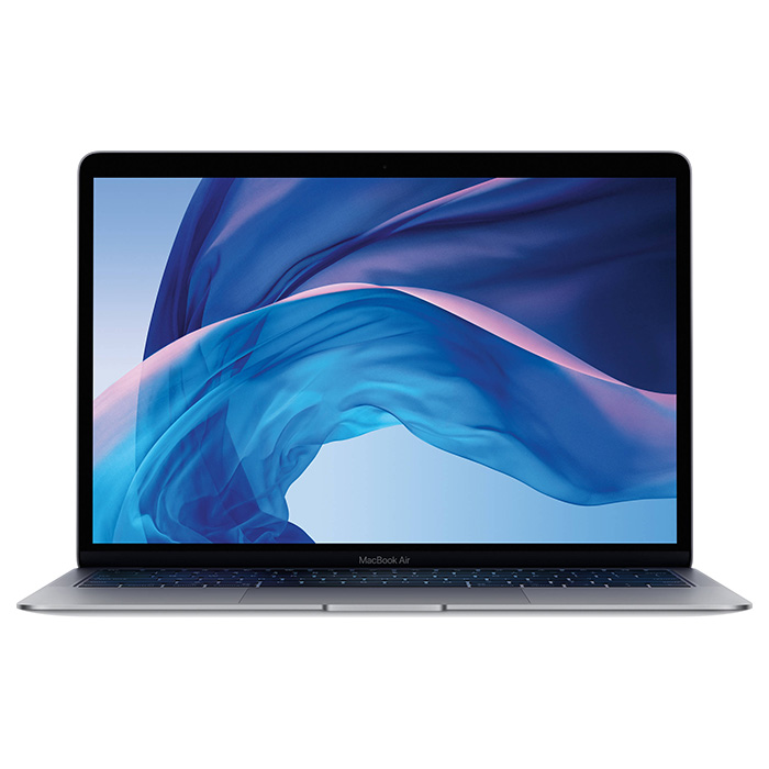 "Ноутбук APPLE A1932 MacBook Air 13"" Retina Space Gray (Z0X10008R)"