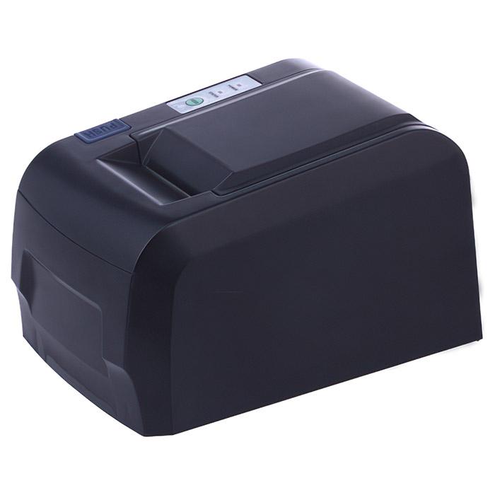 Принтер чеків SPRT SP-POS58IV w/AutoCut USB/LAN