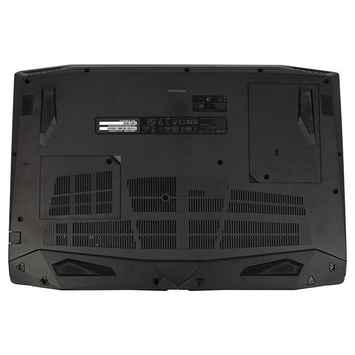 Ноутбук ACER Nitro 5 AN515-42-R705 Shale Black (NH.Q3REU.008)