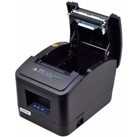 Принтер чеків XPRINTER XP-V320N USB/LAN