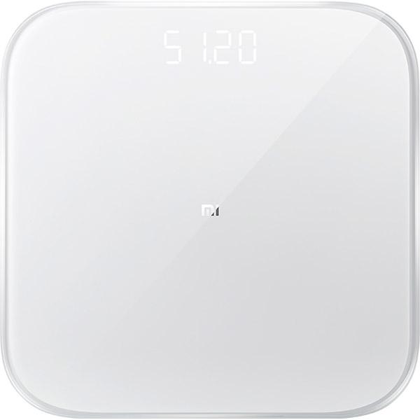 Умные весы XIAOMI Mi Smart Scale 2 White (NUN4056GL)