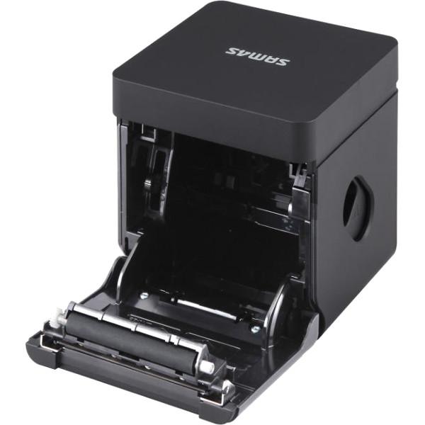 Принтер чеків SAM4S Gcube-102DB(ITE) USB/COM/LAN