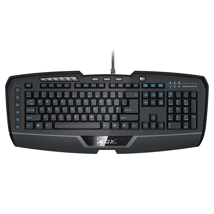 Клавіатура GENIUS Imperator Pro (31310053112)