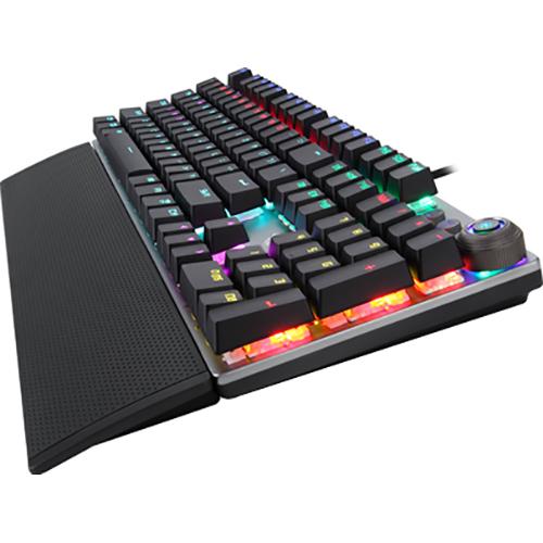 Клавіатура AULA Fireshock V2 (255294)