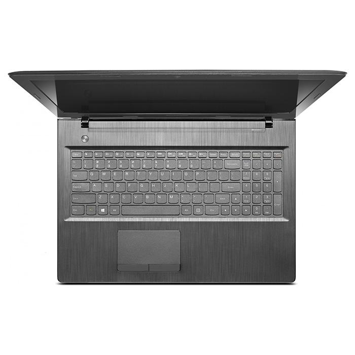 Ноутбук LENOVO IdeaPad G50-45 Black (80E300EHUA)
