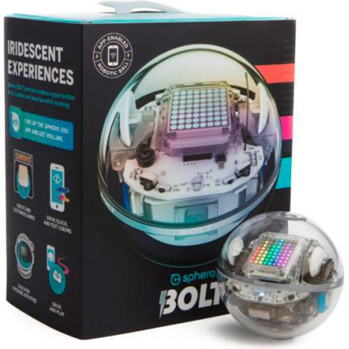 Робот SPHERO BOLT App Enabled Robot