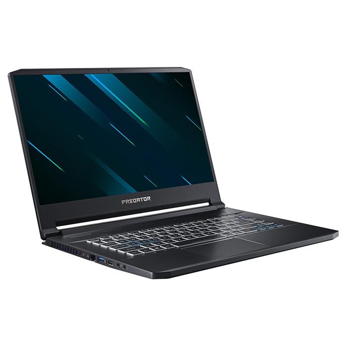 Ноутбук ACER Predator Triton 500 PT515-51-74UW Abyssal Black (NH.Q4XEU.018)