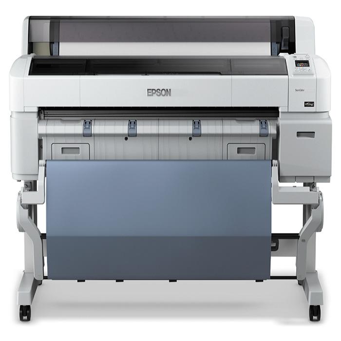 """Широкоформатний принтер 44"""" EPSON SureColor SC-T7200 (C11CD68301A0)"""