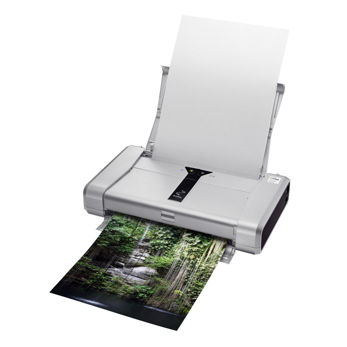 Портативний фотопринтер CANON PIXMA iP100 mobile