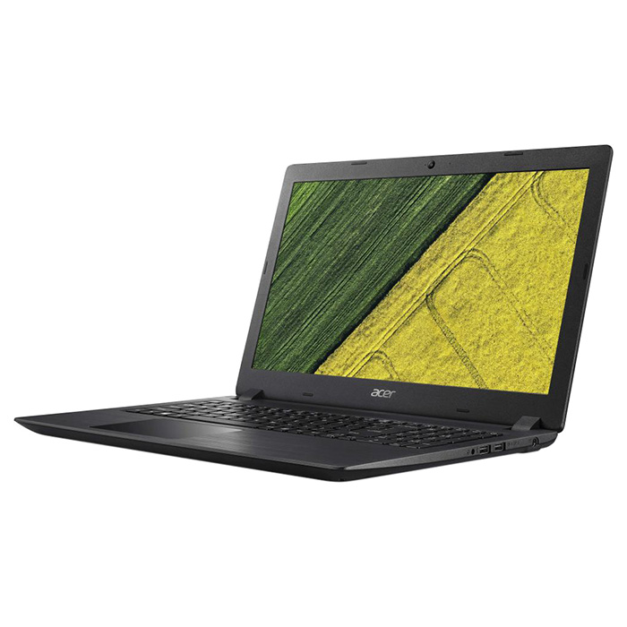 Ноутбук ACER Aspire 3 A315-53-P1WT Obsidian Black (NX.H38EU.102)