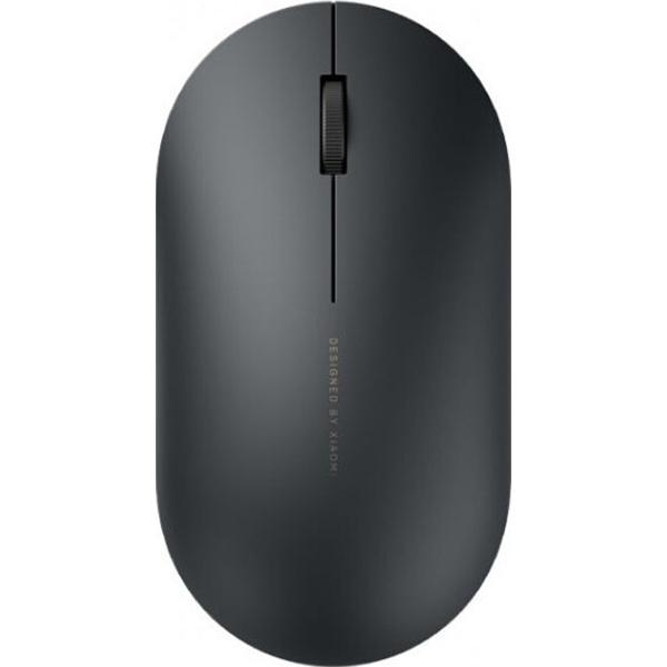 Мышь XIAOMI Mi Mouse 2 Black (HLK4039CN/XMWS002TM)
