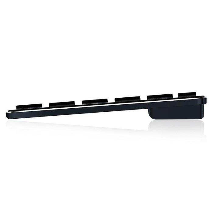 Клавіатура бездротова RAPOO E6700 Black