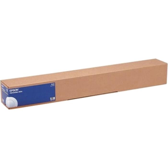 Папір для плотерів EPSON Fine Art Paper Cold Press Bright 305г/м² (C13S042316)