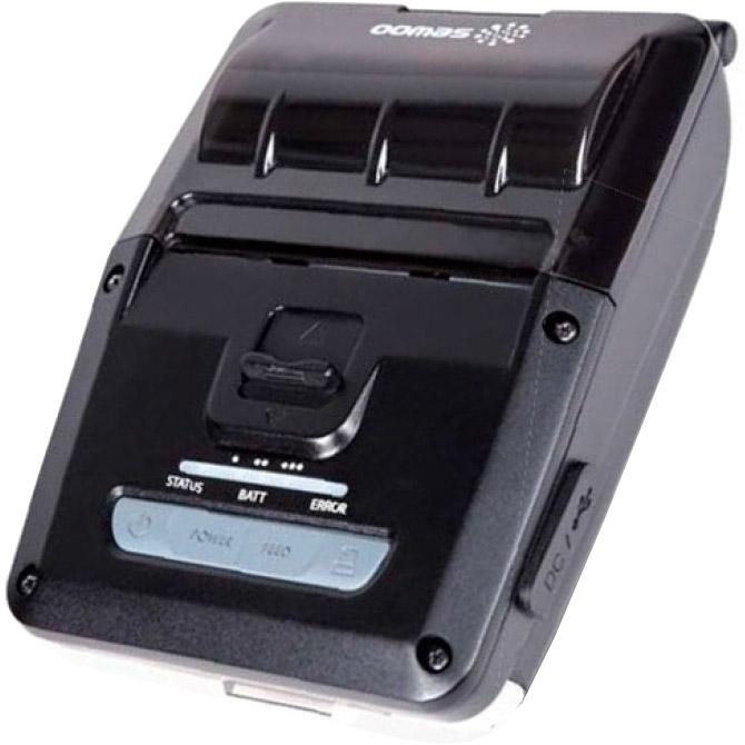 Принтер чеків SEWOO LK-P34SB USB/BT