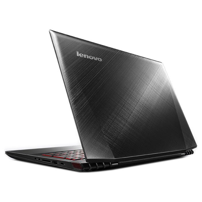 Ноутбук LENOVO Y50-70 Black (59422482)