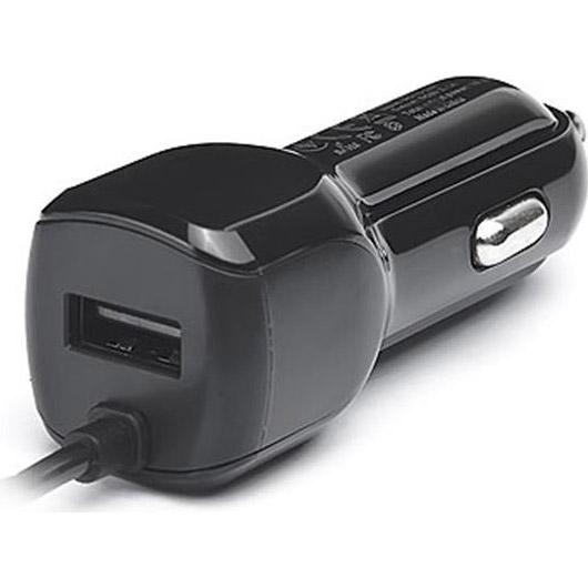 Автомобильное зарядное устройство REAL-EL CA-15 (EL123160009)