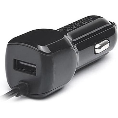 Автомобильное зарядное устройство REAL-EL CA-17 (EL123160010)