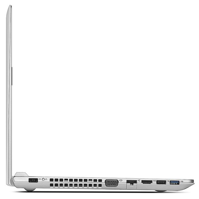 Ноутбук LENOVO IdeaPad Z50-70 Silver (59421880)