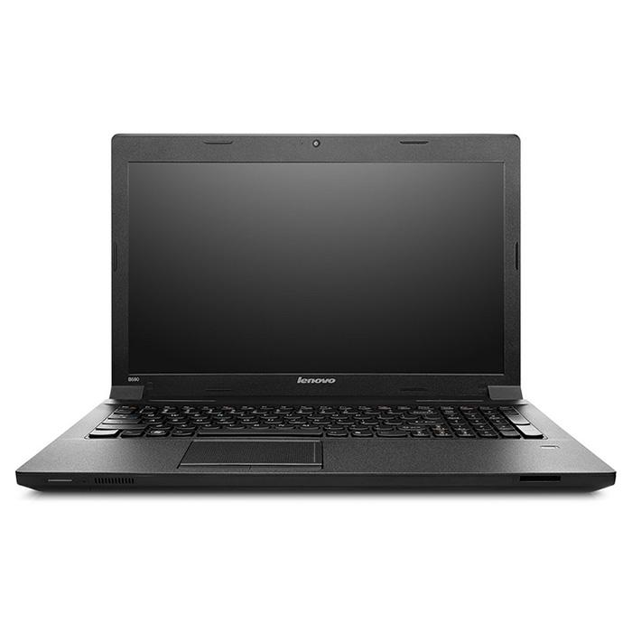 Ноутбук LENOVO IdeaPad B590G Black (59381386)