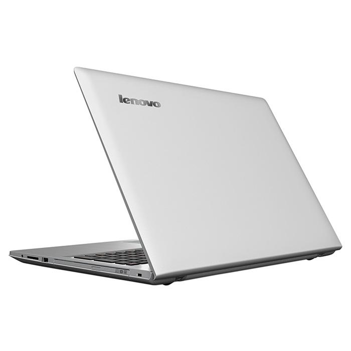 Ноутбук LENOVO IdeaPad Z50-70 Silver (59421890)