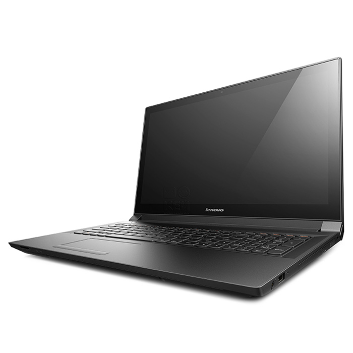 Ноутбук LENOVO IdeaPad B50-30 Black (59-436112)