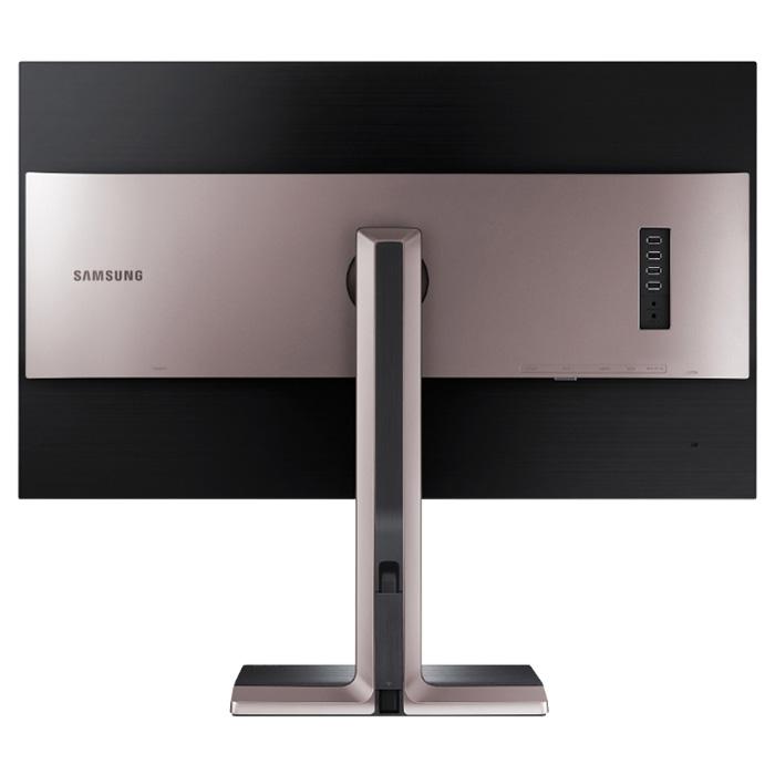 Монітор SAMSUNG S32D850T/Уцінка (LS32D85KTSN/CI)