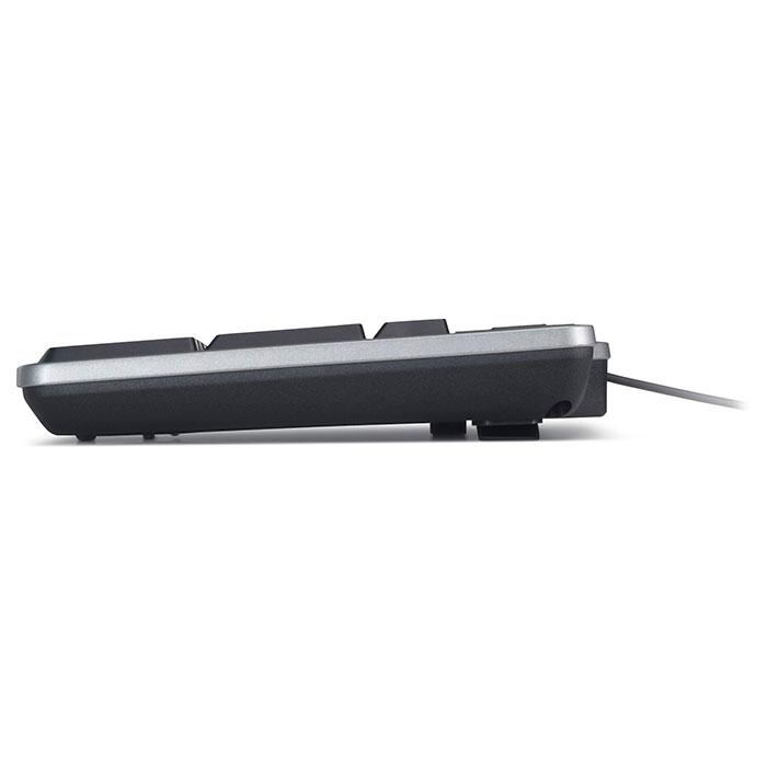 Клавіатура DELL KB522 Business Multimedia US Black (580-17667)