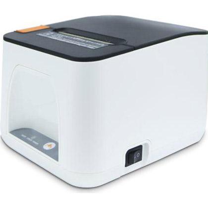 Принтер чеків SPRT SP-POS890E White USB/LAN