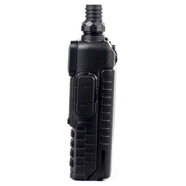 Набор раций BAOFENG UV-5RHC Urban Black 2-pack