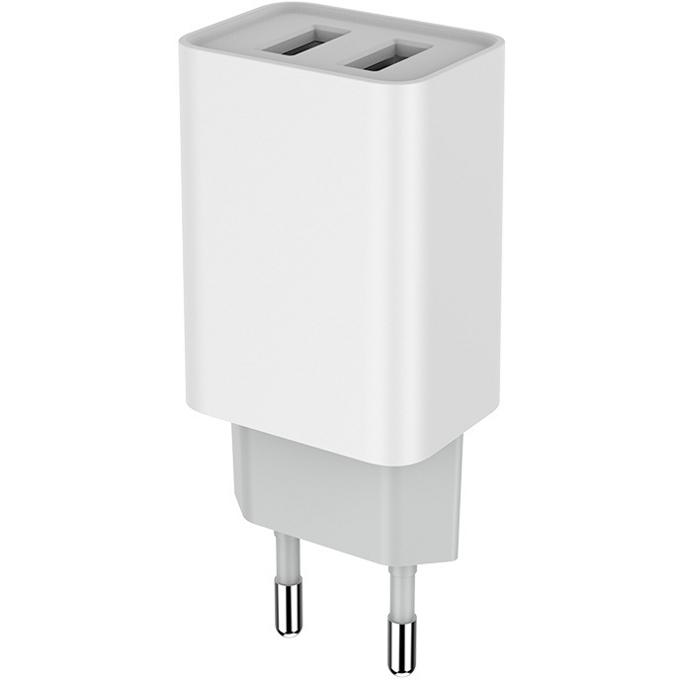 Зарядное устройство COLORWAY CW-CHS015-WT
