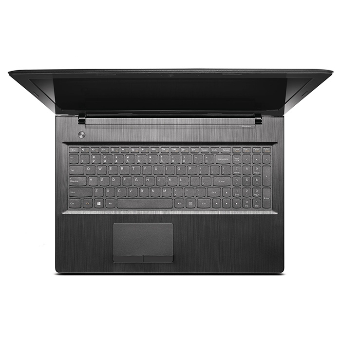 Ноутбук LENOVO IdeaPad G50-30 Black (80G001M0UA)