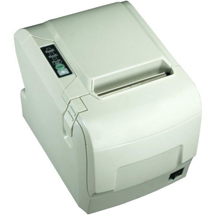 Принтер чеків SYNCOTEK POS88V White USB/COM/LAN (POS88V-SC-URE0055)