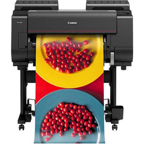 "Широкоформатний принтер 24"" CANON imagePROGRAF Pro-2100 (3867C003)"