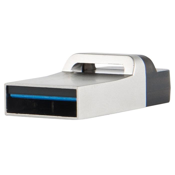 Флэшка TRANSCEND JetFlash 880 64GB (TS64GJF880S)