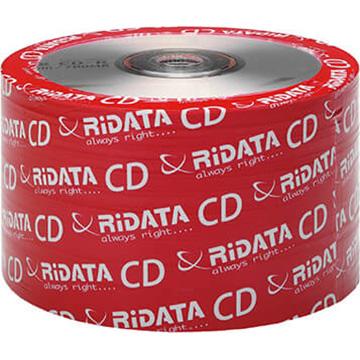 CD-R RIDATA 700MB 52x 50pcs/wrap (901OEDRRDA168)