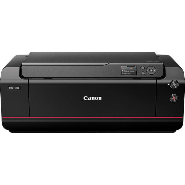 "Широкоформатний принтер 17"" CANON imagePROGRAF Pro-1000 (0608C009)"