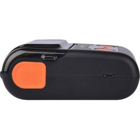 Принтер чеків RONGTA RPP02BU USB/BT