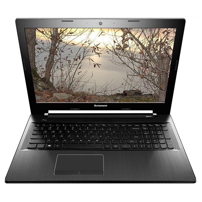 Ноутбук LENOVO IdeaPad Z50-75 Black (80EC00AKUA)