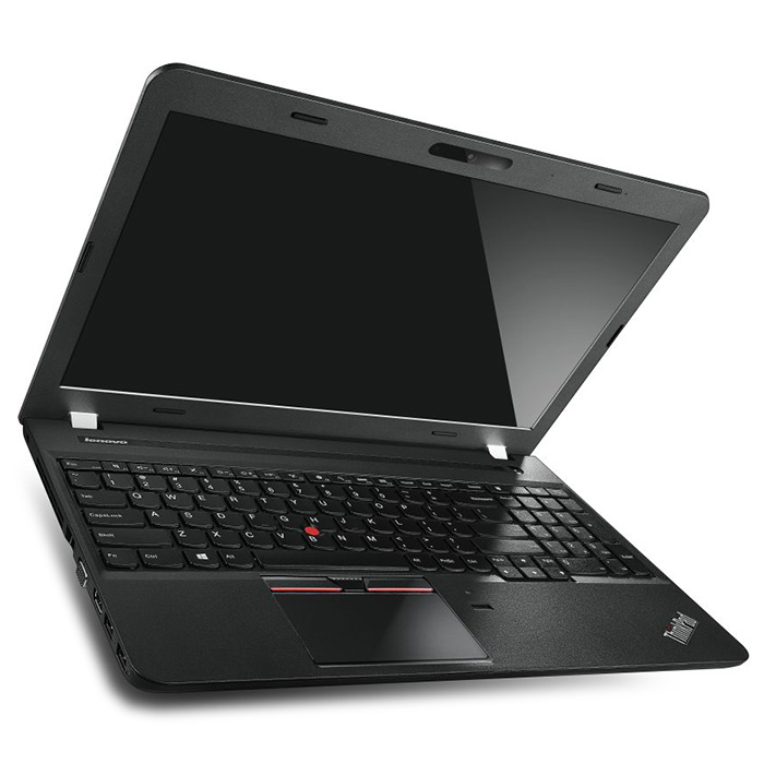 Ноутбук LENOVO ThinkPad Edge E550 Black (20DFS02Y00)