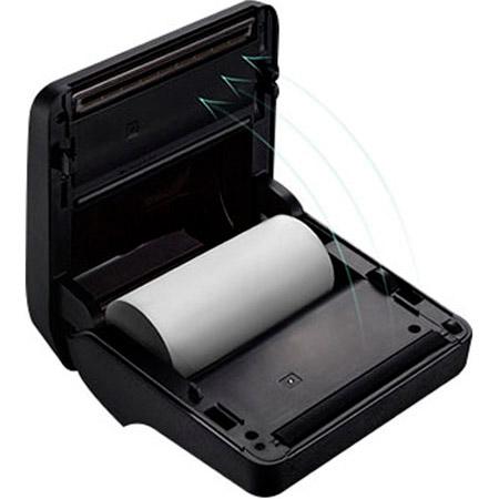 Принтер чеків HPRT HM-A300S USB/BT (20314)
