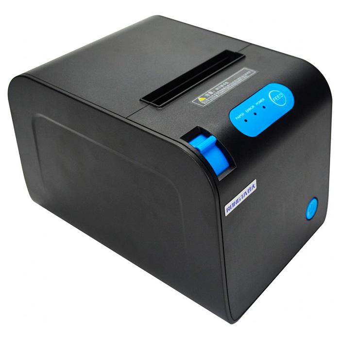 Принтер чеків RONGTA RP328L LAN