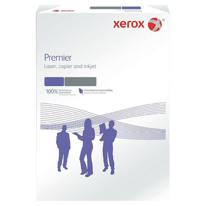 Офісний папір XEROX Premier A4 80г/м² 500арк (003R91720)