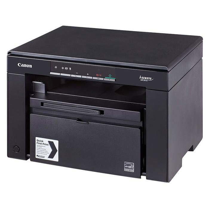 БФП CANON i-SENSYS MF3010 (5252B004)/Уцінка