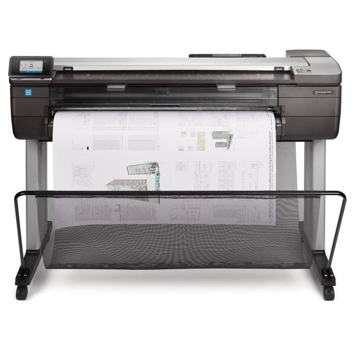 """Широкоформатний принтер 36"""" HP DesignJet T830 (F9A30D)"""