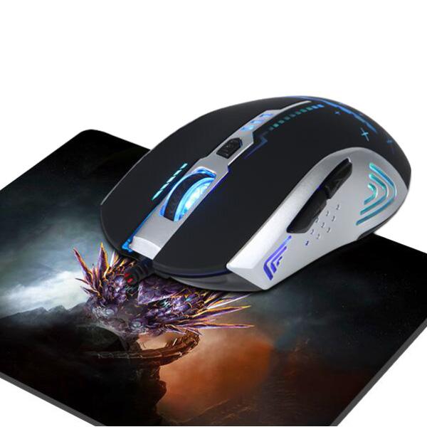 Мышь GEMIX W100