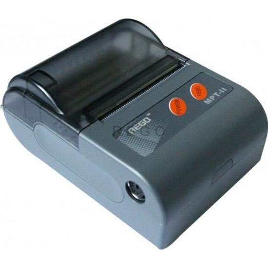 Портативний принтер етикеток SYNCOTEK SP-MPT-II
