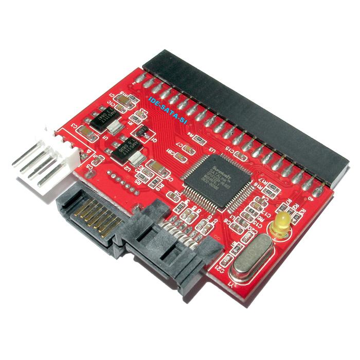 Контролер DYNAMODE Bi-directional IDE to SATA