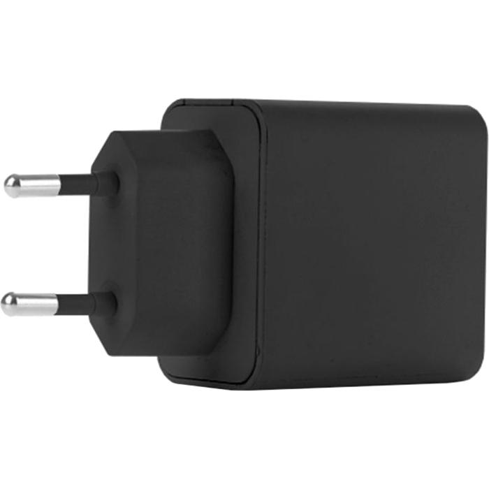 Зарядное устройство COLORWAY CW-CHS023PD-BK