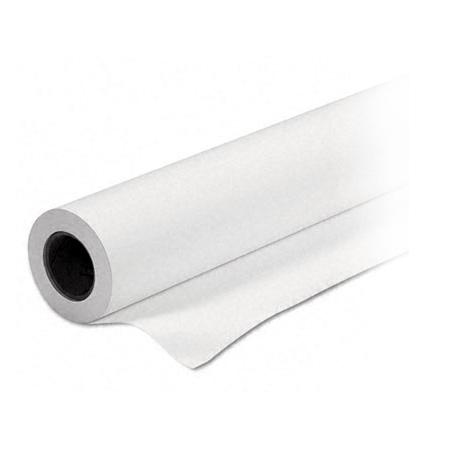 """Рулонний папір для плотерів EPSON Bond Paper Bright (90) 24"""" 610mm x 50m (C13S045278)"""