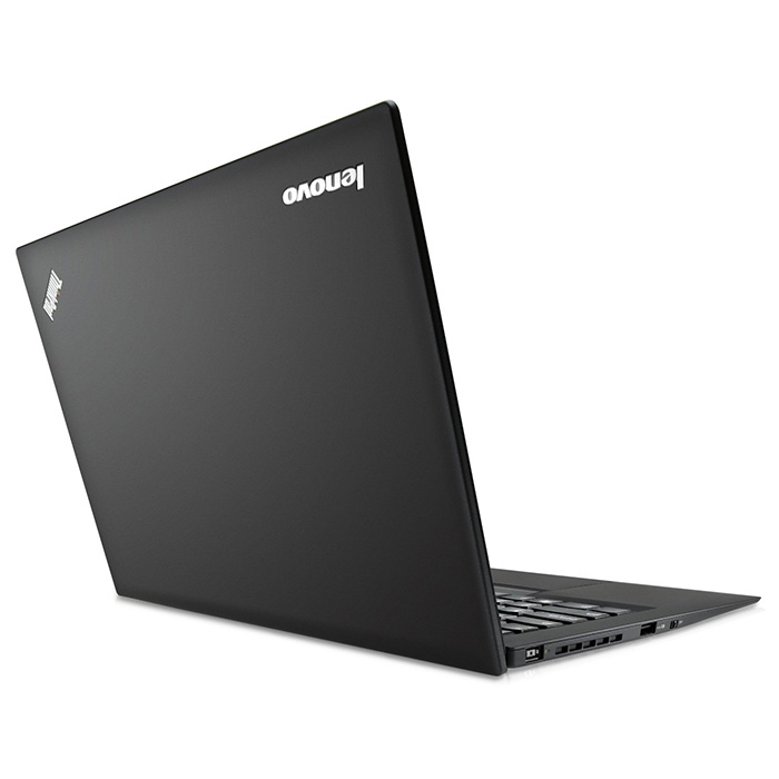Ноутбук LENOVO ThinkPad X1 Carbon Black (20BSS05P00)